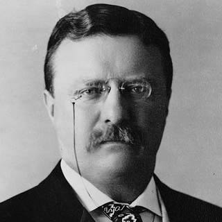 Theodore Roosevelt – Man in the Arena Speech