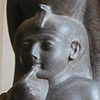 Ramesses II (Ramesses the Great)