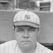Babe Ruth's Final at Bat