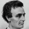 Candidate Abe Lincoln