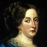 Queen Christina of Sweden and the Marquis Monaldeschi