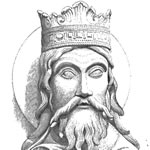 Clovis – King of the Franks