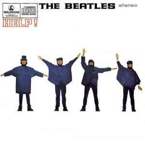 The Beatles Release Help!