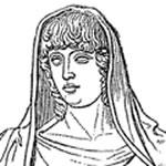Hestia – Goddess of Fire