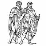 Abolla – Roman Military Cloak