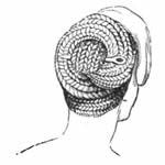 Acus – Roman Pin for Hair