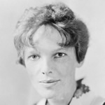 Amelia Earhart – A Woman's Place in Science