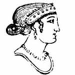 Ampyx – Greek Hair Band