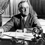 FDR – Fireside Chat – Reorganization of the Judiciary