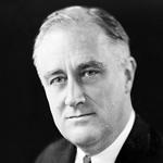 Franklin D. Roosevelt – First Inaugural Address