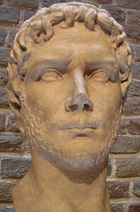 Emperor Gallienus