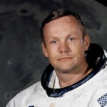 Neil Armstrong One Small Step for Man