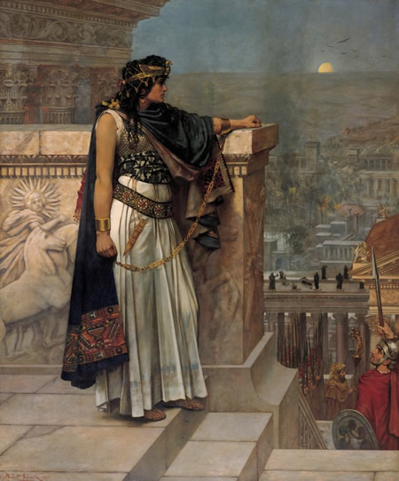 Zenobia - Queen of Palmyra