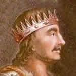 Egbert – First King of England