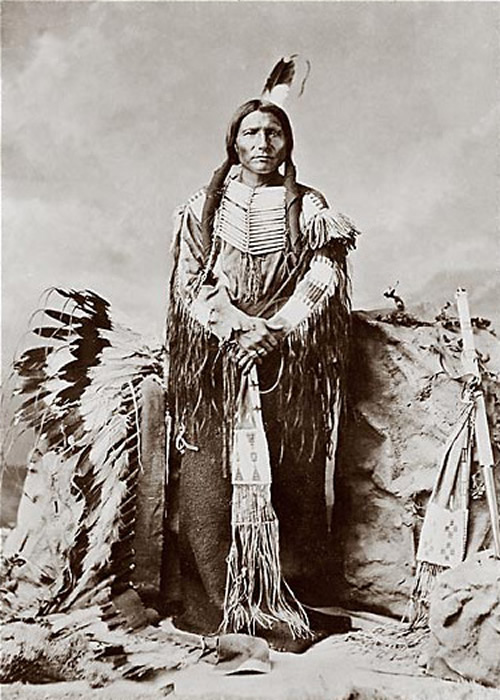 Chief Crazy Horse