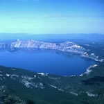 Paul Bunyan – Building Crater Lake
