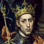 Louis IX – King of France