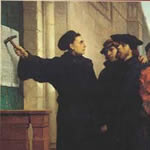 95 Theses – Martin Luther