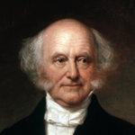 Martin van Buren – State of the Union – December 5, 1840