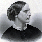 Susan B. Anthony – On Women's Rights to Vote