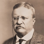Theodore Roosevelt – I Have Just Been Shot