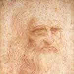 Roots of Leonardo Da Vinci