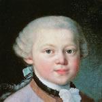 Mozart – Child Prodigy