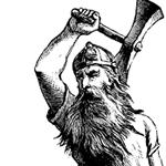 Miölnir – Thor's Hammer