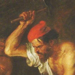 Hephæstus – God of Fire