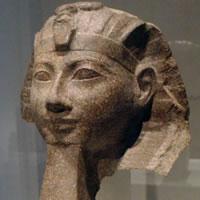 Hatshepsut, Pharaoh – Summary
