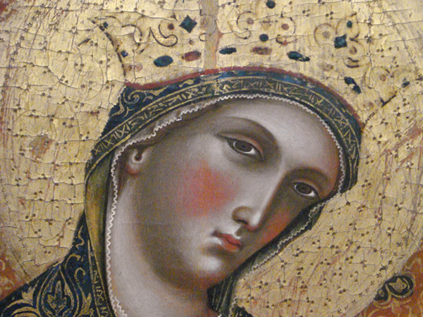 Mary, Mother of Jesus – Summary