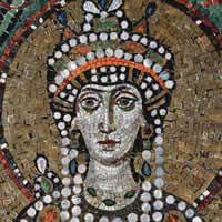Theodora, Empress of Byzantium – Summary