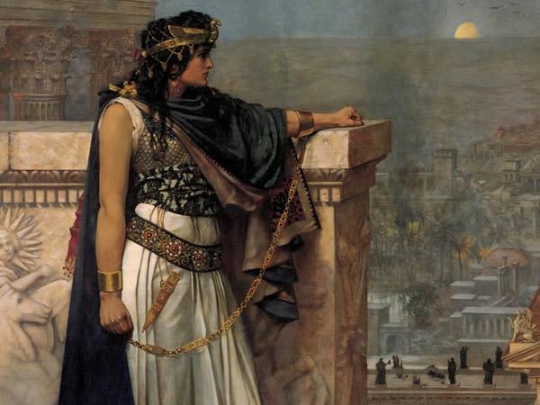 Zenobia Queen of Palmyra