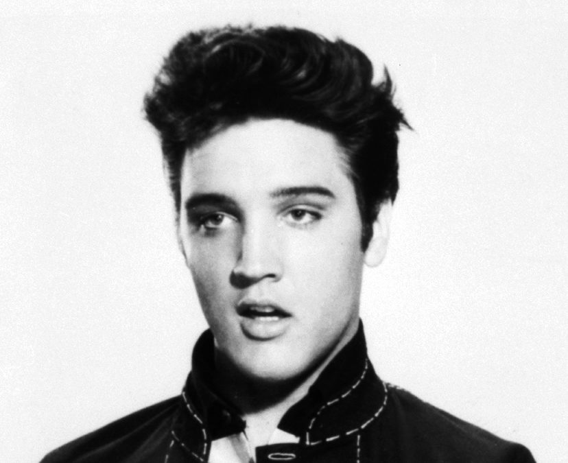 Facts and Quotes about Elvis Presley